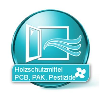 Analyse Pestizide, PCB, PAK