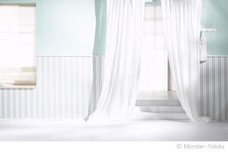 In verschiedenen Möbeln und Textilien können sich Schadstoffe verbergen.