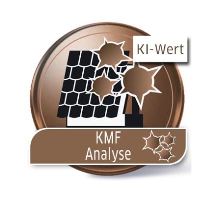 KMF Analyse (KI-Wert)