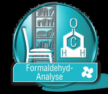 Formaldehy-Analyse