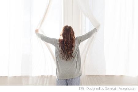 So lüften Sie richtig und verbessern Ihre Innenraumluft