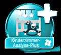 ➤ Kinderzimmer Luft Test Schadstoffuntersuchung