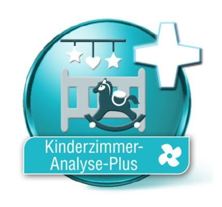 Kinderzimmer Analyse Plus